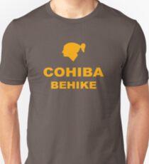 NEW PROMO Behike Cohiba kubanischen Kuba Zigarre Rauch-Trend Slim Fit T-Shirt