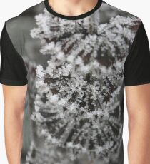 Frosty Fans Graphic T-Shirt