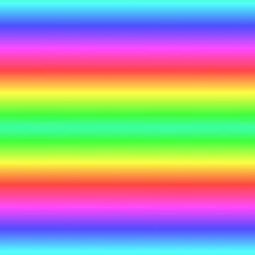 Rainbow heaven by coffy