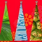 a tropical christmas by PeaceM