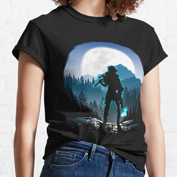 Rin Exorcist Classic T-Shirt
