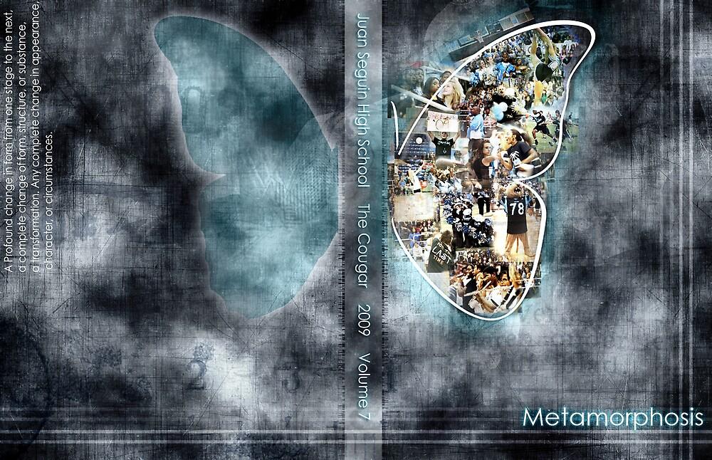 Metamorphosis by Sara Carriveau