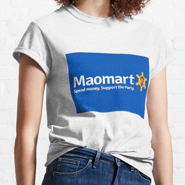 Maomart Classic T-Shirt