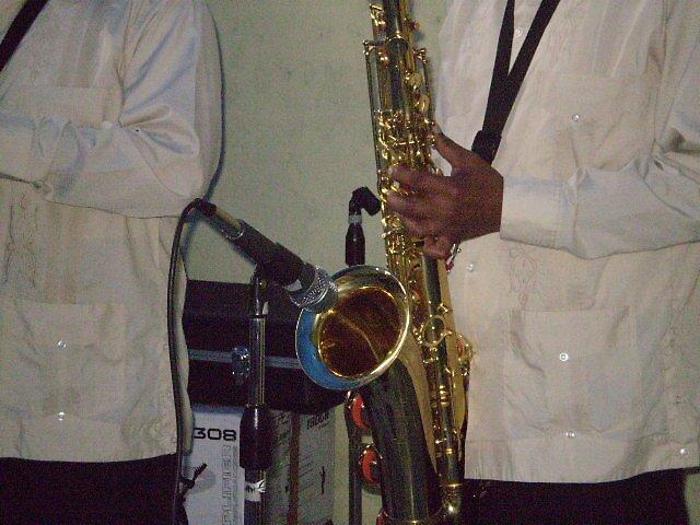 instrumento musical by santiago