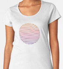 Linear Light Women's Premium T-Shirt