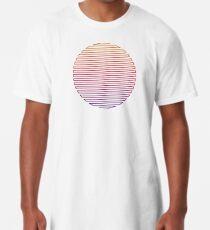 Linear Light Long T-Shirt