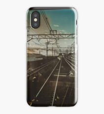 Good Day Sunshine! iPhone Case/Skin