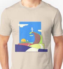 The Conscience Unisex T-Shirt