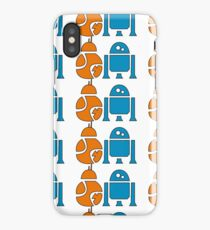 Star Wars Icons iPhone Case/Skin