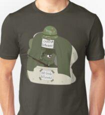 1AP USMC Camp YutMurderkill Unisex T-Shirt