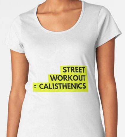 e992738e Calisthenics training insane shirt