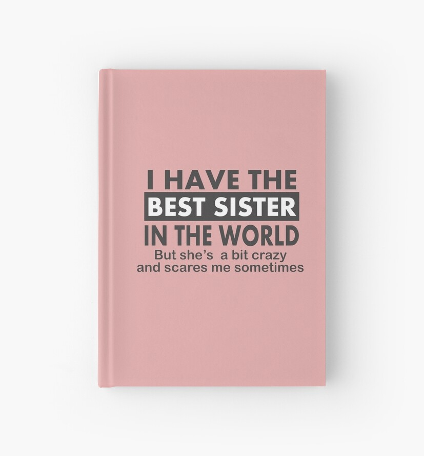 Fun Little Sister Gifts Perfect Birthday Gift For