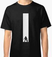 The Dark Tower - Tower white Classic T-Shirt