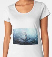 Invierno Women's Premium T-Shirt