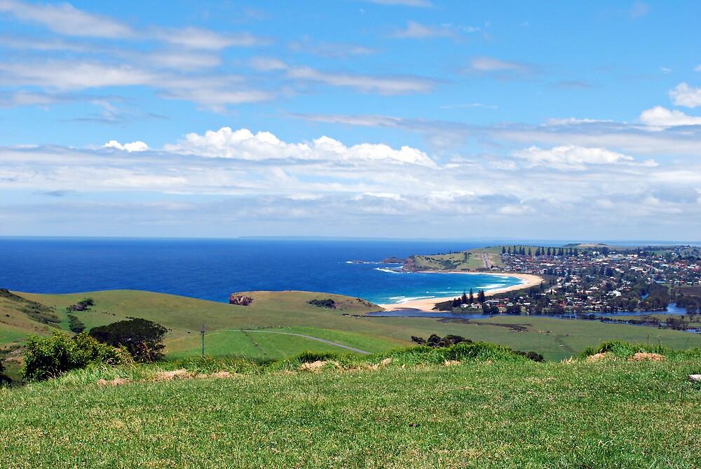 South Coast NSW by Peta Jade