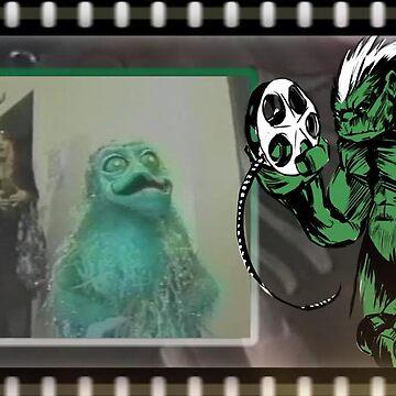 Baby Ghost Mug by TrailersPU