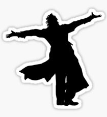 Withnail and I Sticker