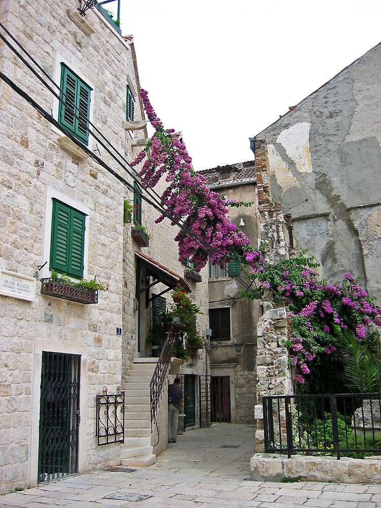 Split city centre by mypics4u