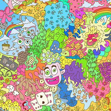 doodle by LaurenFinn