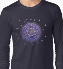 Source Expansion Long Sleeve T-Shirt
