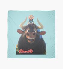Ferdinand The Bull Scarf