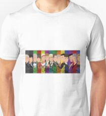 The 13 Doctors T-Shirt