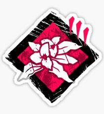 Dead By Daylight | Botany Knowledge | Dark Sticker