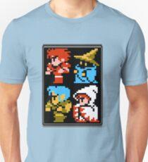Warriors of Light Unisex T-Shirt