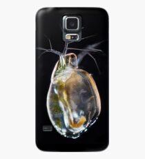 Microscopic water flea Case/Skin for Samsung Galaxy