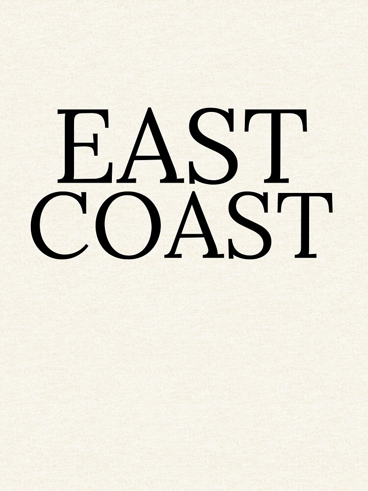 Ostküste von kaitlincurtis2