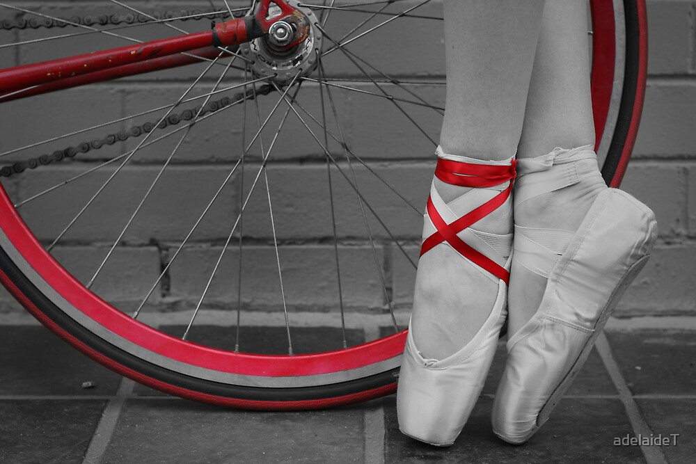 Red by adelaideT