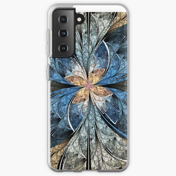 Elliptic Butterfly Samsung Galaxy Soft Case