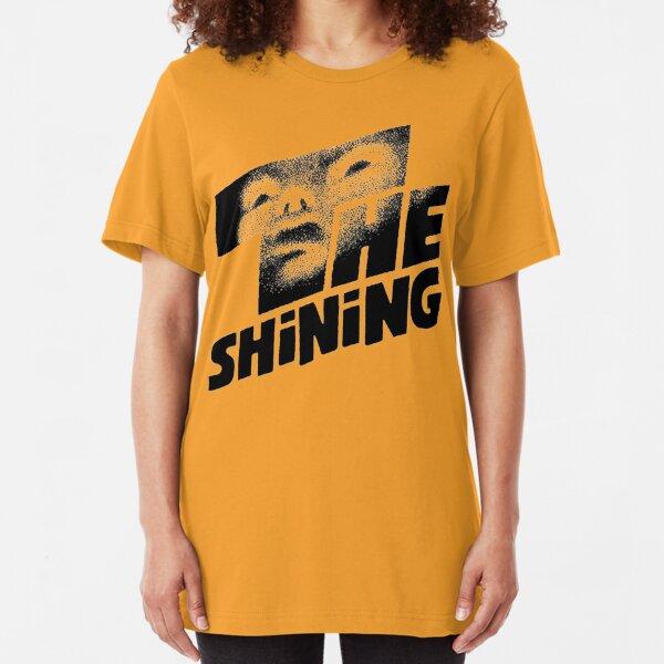 The Shining logo Slim Fit T-Shirt