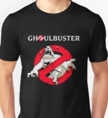 Ghoulbuster T-Shirt