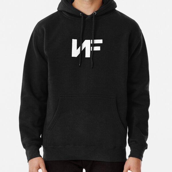 NF Pullover Hoodie