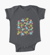 Spaced Out! Kids Clothes