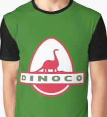 Dinoco (Toy Story) Graphic T-Shirt