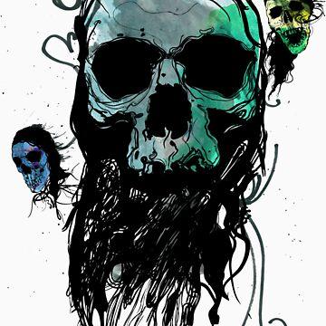 Skulls by smaharris