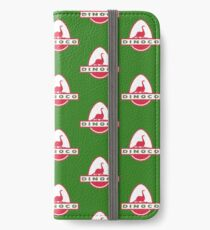 Dinoco (Toy Story) iPhone Wallet/Case/Skin