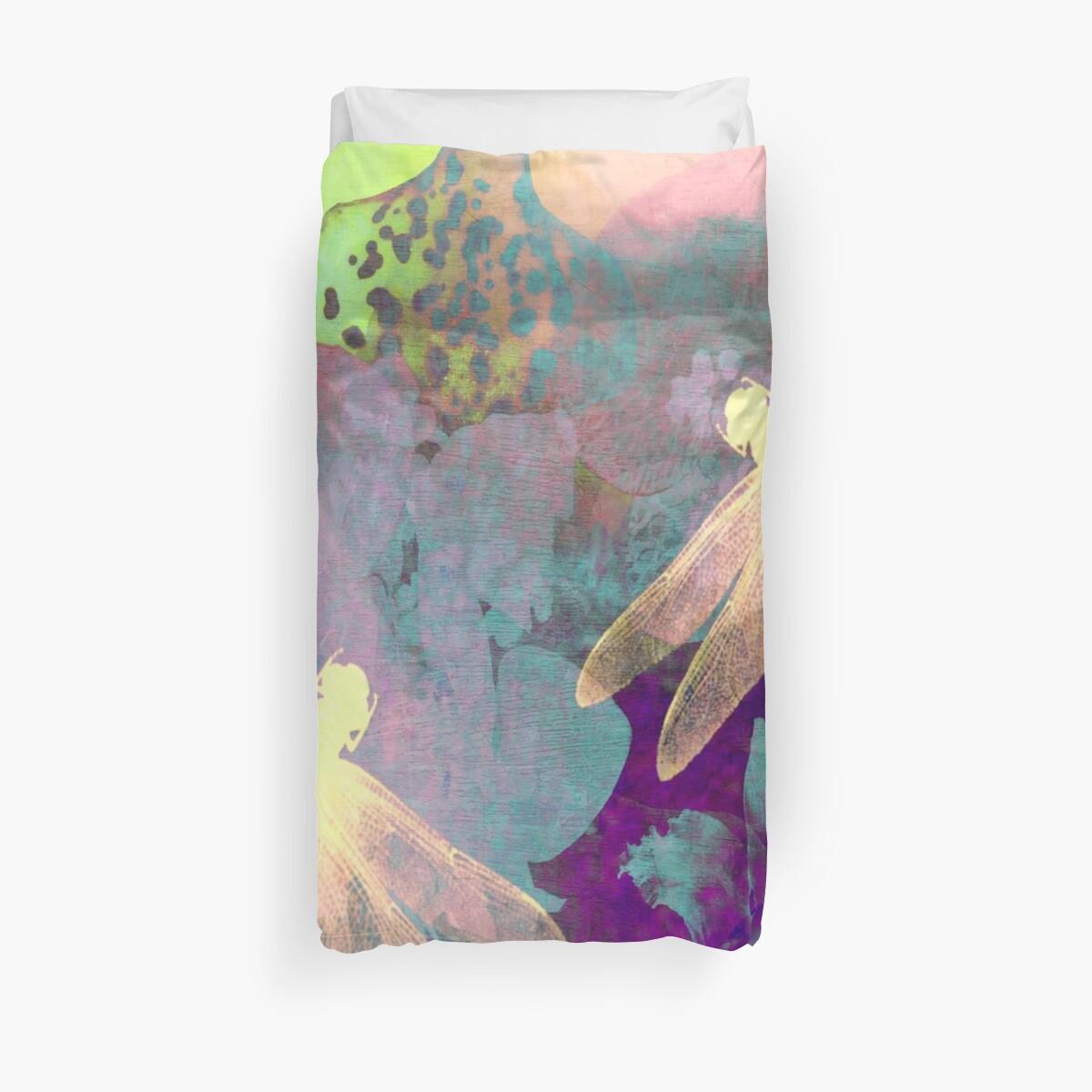Throw Pillow Duvet Covers :