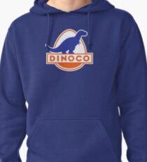 Dinoco (Cars) Pullover Hoodie