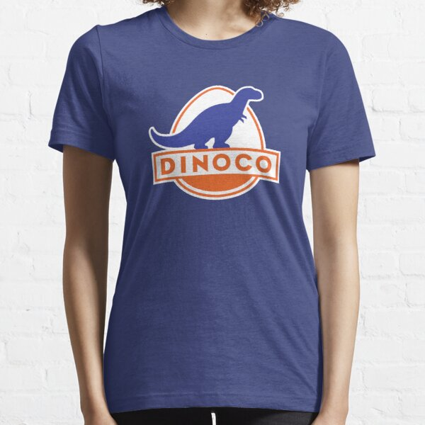 Dinoco (Cars) Essential T-Shirt