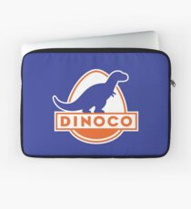 Dinoco (Cars) Laptop Sleeve