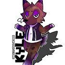 Animal Crossing Kyle by noxity