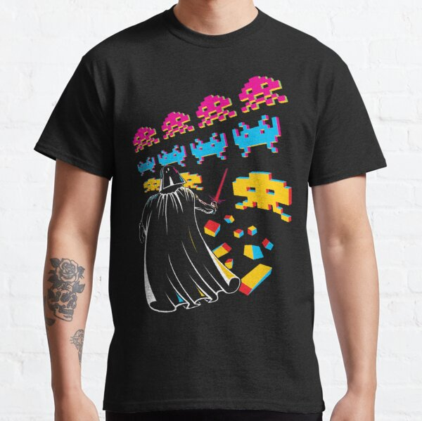 In Vader's Space Classic T-Shirt