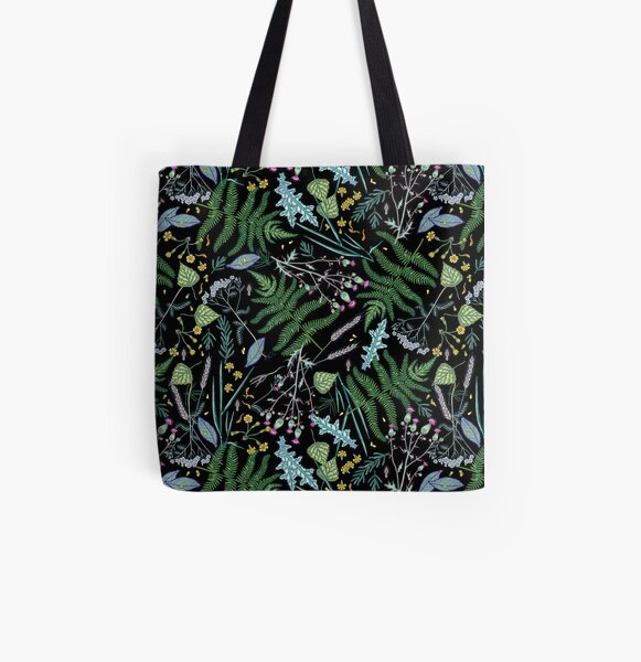 Summer dream. All Over Print Tote Bag