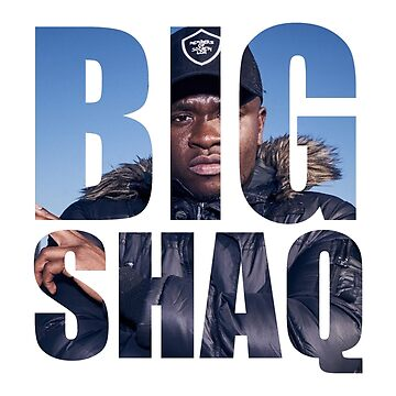 Big Shaq by GMFV