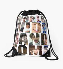 Worldwide Handsome Drawstring Bag