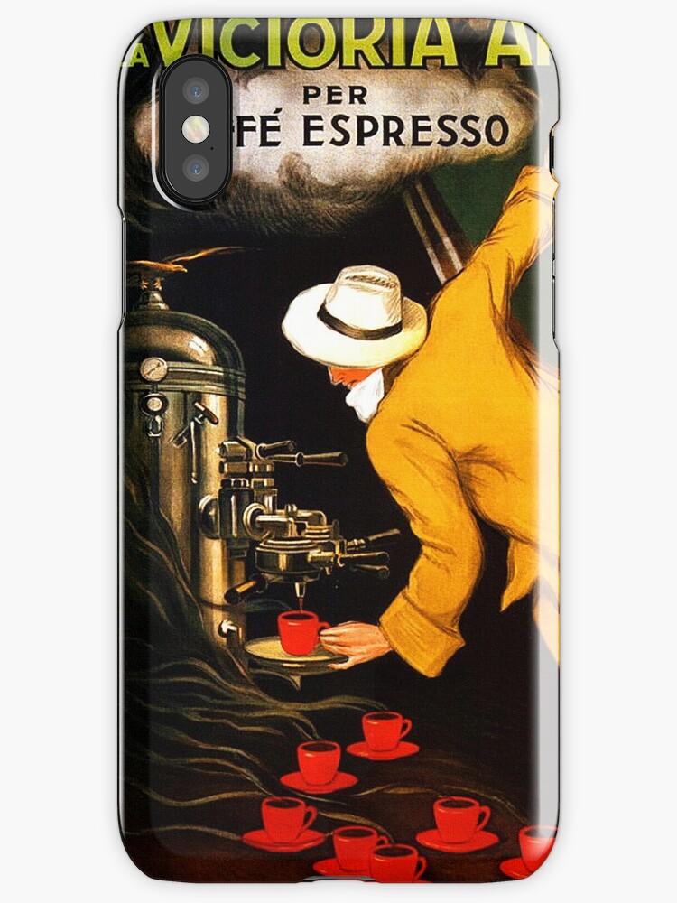 """La Victoria Arduino Caffe Expresso Italy - Advertising ..."