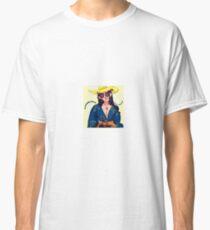 googeradio Maxine art Classic T-Shirt